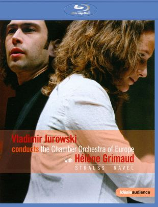 Jurowski Conducts the Chamber Orchestra of Europe
