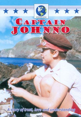 Captain Johnno