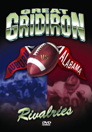 Great Gridiron Rivalries: Alabama