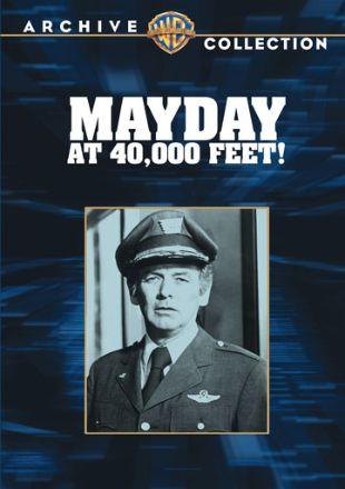 Mayday at 40,000 Feet