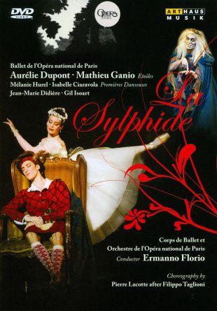 La Sylphide (Opera National de Paris)