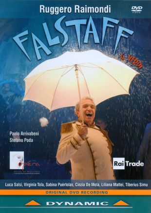 Falstaff (Opera Royal de Wallonie)