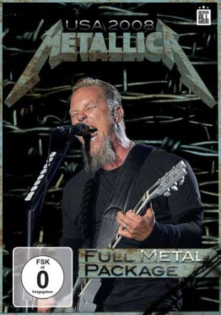 Metallica: Full Metal Package