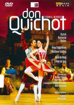 Don Quichot (Dutch National Ballet)