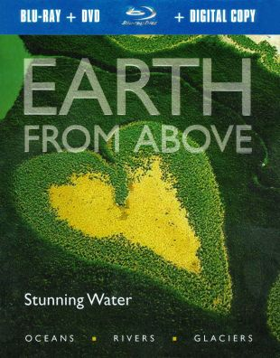 Earth From Above: Stunning Water