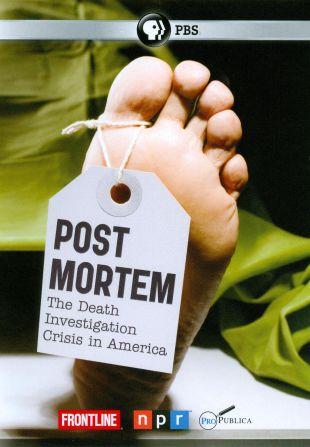 Frontline : Post Mortem