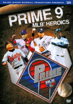 MLB: Prime 9 - Major League Baseball's Best