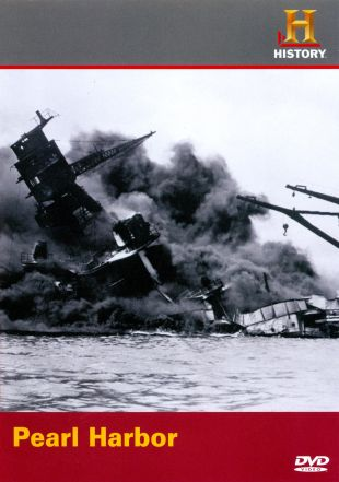 What Went Down: Pearl Harbor