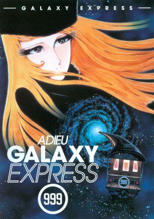 Adieu, Galaxy Express 999