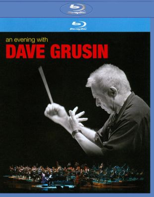 An Evening With Dave Grusin