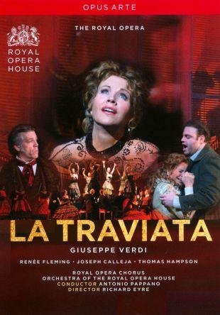 Royal Opera House: La Traviata Live