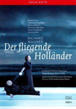 Der Fliegende Hollander (De Nederlandse Opera)