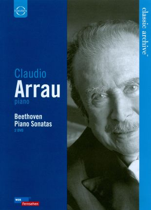 Classic Archive: Claudio Arrau - Beethoven Piano Sonatas