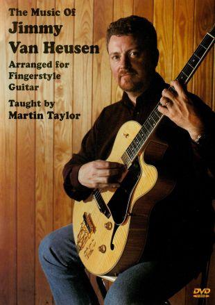 Martin Taylor: The Music of Jimmy Van Heusen