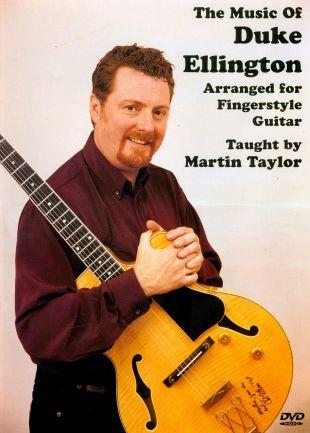 Martin Taylor: The Music of Duke Ellington