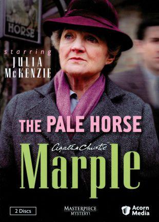 Agatha Christie's Marple : The Pale Horse