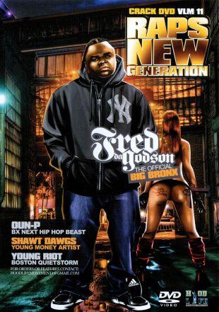 Crack #11: Rap's New Generation