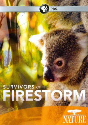 Nature : Survivors of the Firestorm