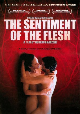 The Sentiment of the Flesh