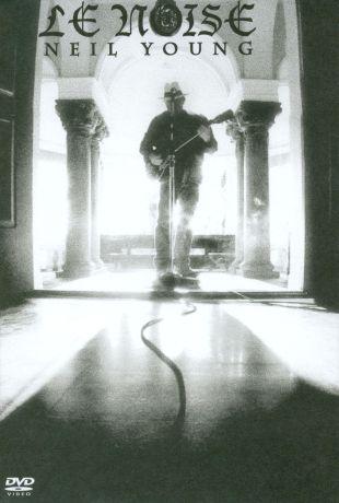 Neil Young: Le Noise