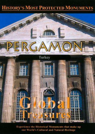 Global Treasures: Pergamon - Turkey