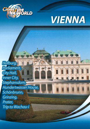Cities of the World: Vienna, Austria