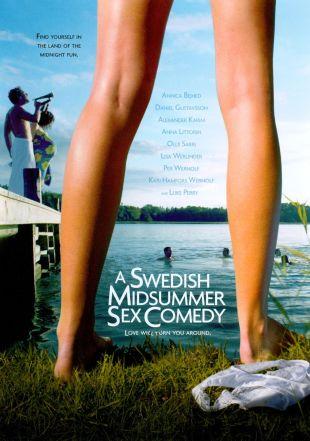A Swedish Midsummer Sex Comedy