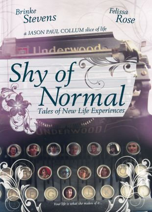 Shy of Normal