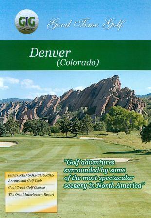 Good Time Golf: Denver (Colorado)
