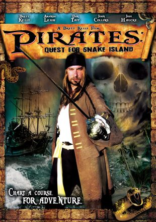 Pirates: Quest for Snake