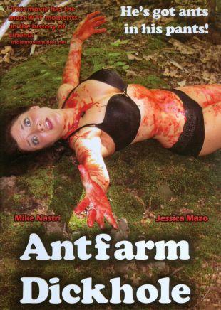 Antfarm Dickhole