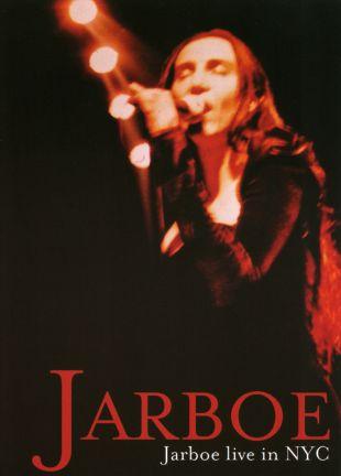 Jarboe: Live in NYC