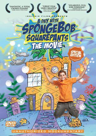 A Day With SpongeBob SquarePants: Unauthorized Mockumentary