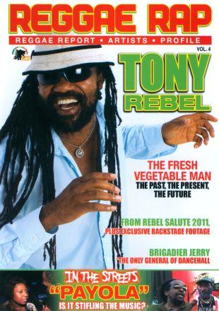 Reggae Rap, Vol. 4