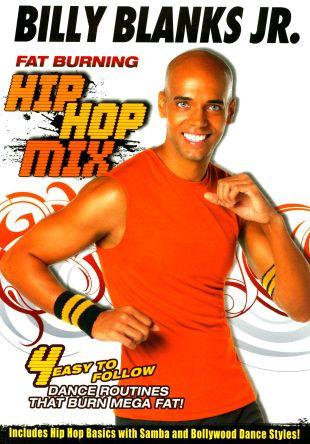 Billy Blanks Jr.: Fat Burning Hip Hop Mix