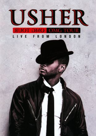 Usher: Live From London