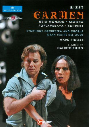 Carmen (Gran Teatre del Liceu)