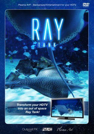 Plasma Art: Ray Tank