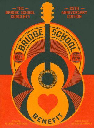 The Bridge School 25th Anniversary Concert