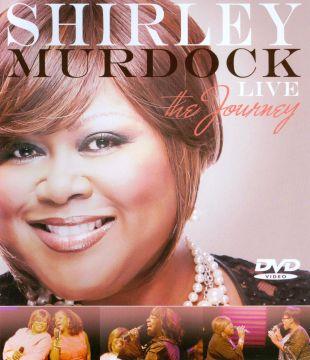 Shirley Murdock: Live - The Journey