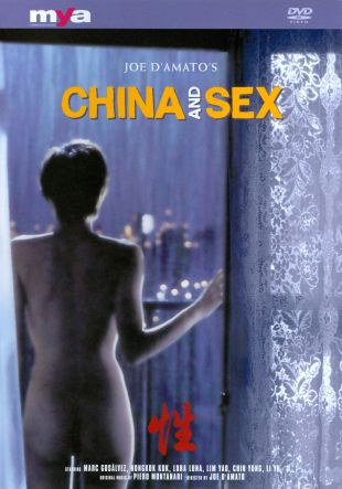 China and Sex