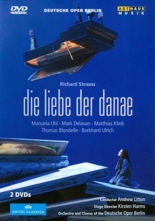 Die Liebe der Danae (Deutsche Oper Berlin)