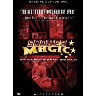 Sooner Magic