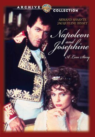 Napoleon and Josephine: A Love Story
