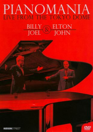 Billy Joel & Elton John: Pianomania - Live from the Tokyo Dome