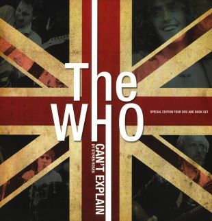 The Who: Can't Explain