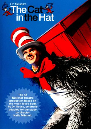 Dr. Seuss's The Cat in the Hat: Live Show