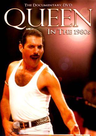 Queen: In the 1980's