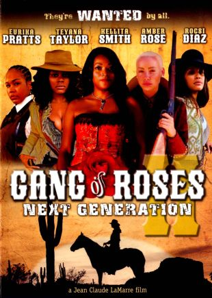 Gang of Roses II: Next Generation