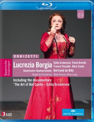 Lucrezia Borgia (Bayerisches Staatsoper)